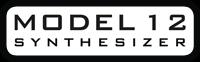 Model 12 Logo
