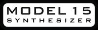 Model 15 Logo
