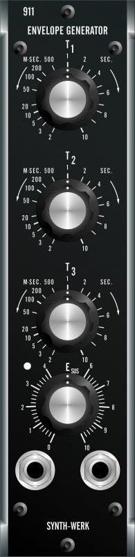 SW911 ENVELOPE GENERATOR